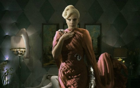 Going Gaga for new season of American Horror Story