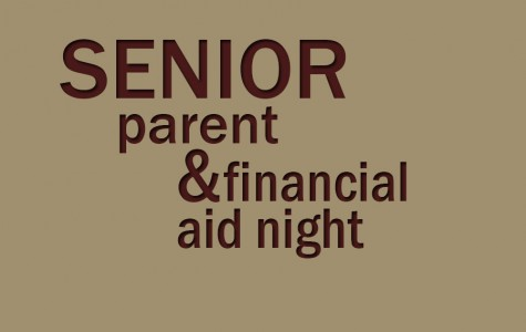 Financial info night for seniors, Jan. 14