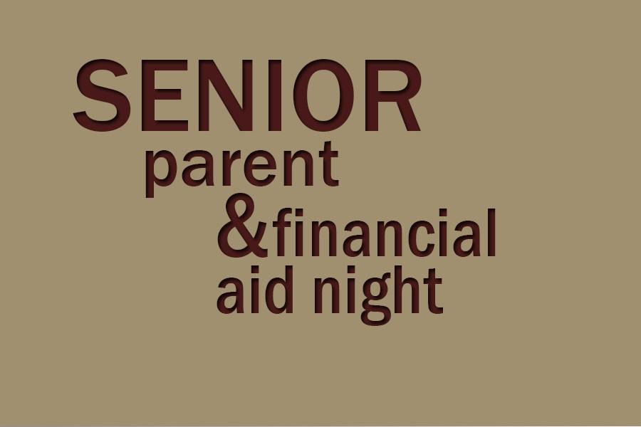 Financial info night for seniors, Jan. 14