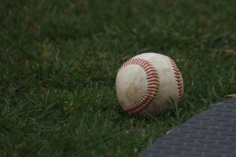 BACK ON THE FIELD: Baseball