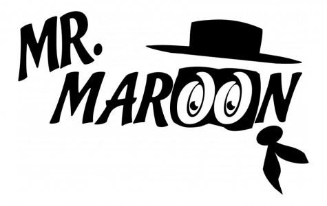 Mr. Maroon pageant, Feb. 13