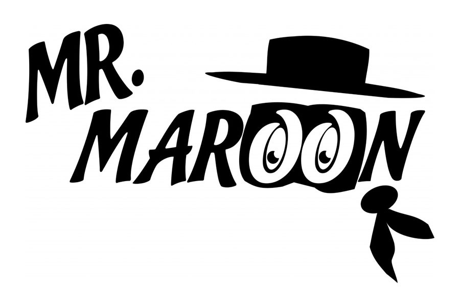 Mr. Maroon pageant, Feb. 13