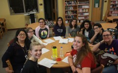 Club Spotlight: Friends of the Library