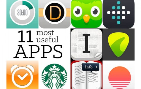 11 of the most useful apps