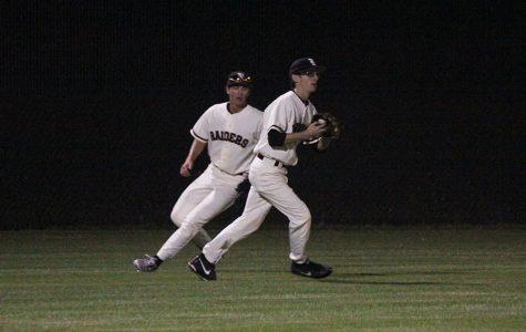 Varsity baseball team finishes tough season