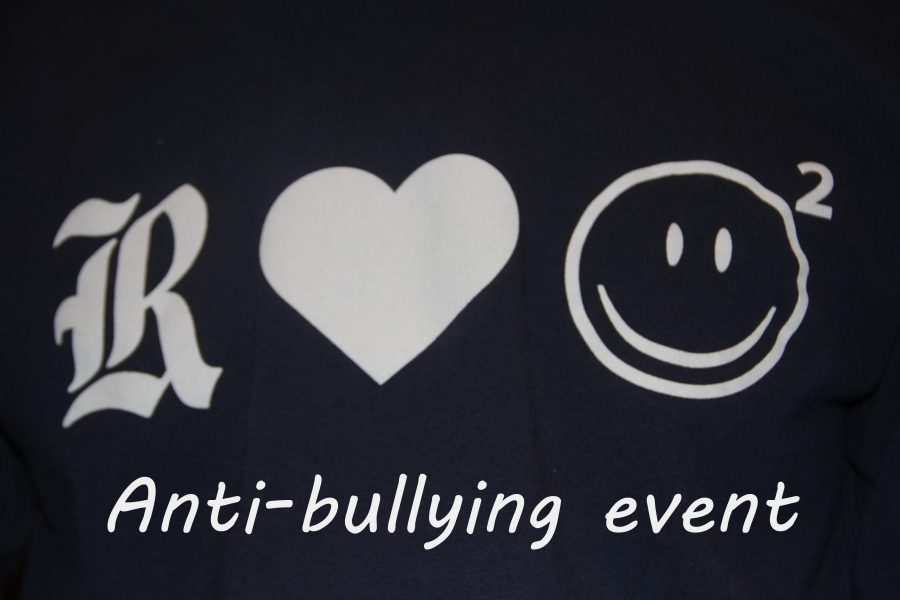 C-Squared hosts anti-bullying event