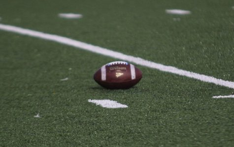 Football to play spring game, May 19