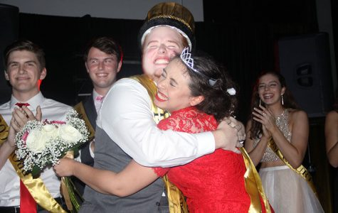 Prom Queen and King Q&A