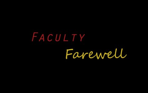 Leaving faculty, staff members share what they'll miss about Rouse