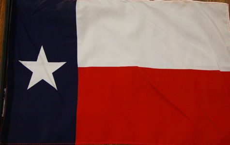 God Bless Texas – Texas isms