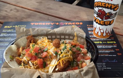 Torchy's offers devilishly good tacos