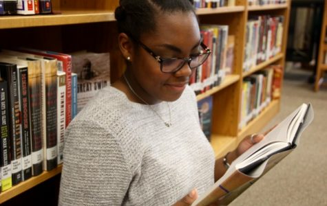 Unbecoming novel keeps readers in suspense