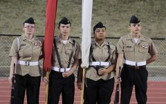 Leaders in the Corps