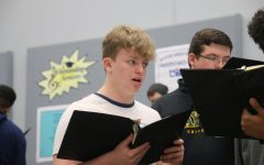 Students advance in All-State Choir process