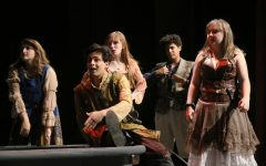 Romeo and Juliet Opens Thursday