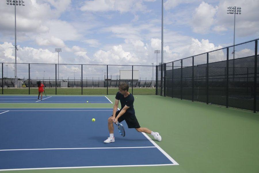 Making Some Racket