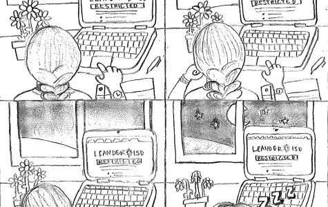 Internet filtering creates problems