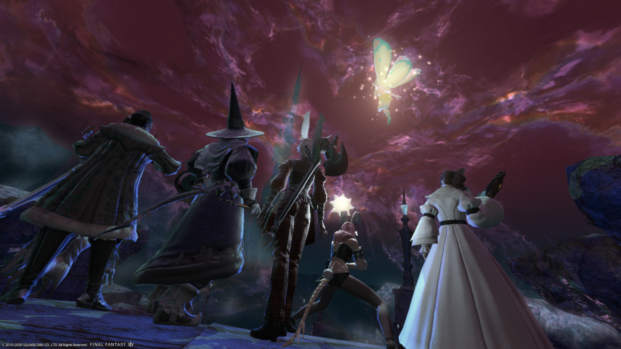 Final Fantasy XIV: One of the Greats